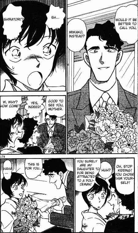 Detective Conan Chapter 328  Online Free Manga Read Image 6
