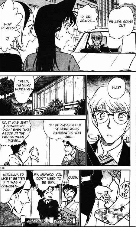 Detective Conan Chapter 328  Online Free Manga Read Image 8