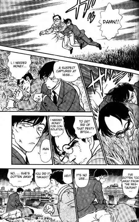 Detective Conan Chapter 330  Online Free Manga Read Image 11