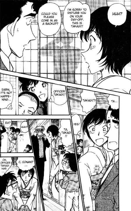 Detective Conan Chapter 330  Online Free Manga Read Image 16