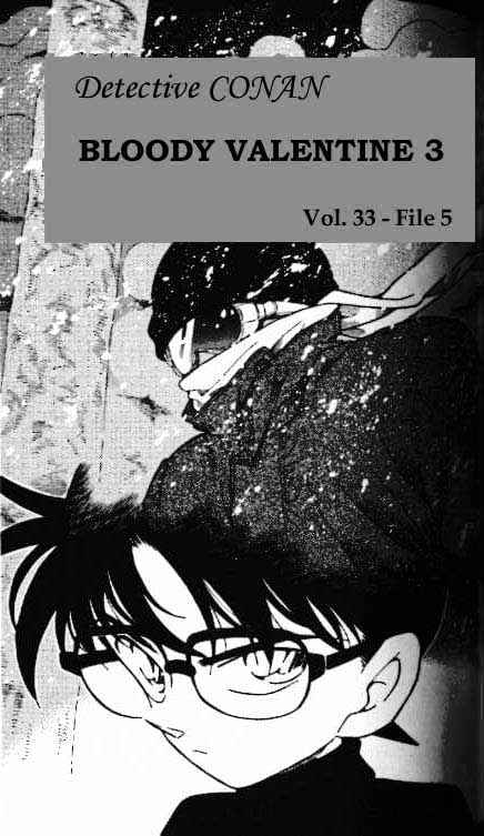 Detective Conan Chapter 333  Online Free Manga Read Image 1