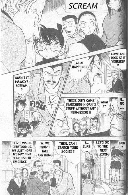 Detective Conan Chapter 333  Online Free Manga Read Image 10