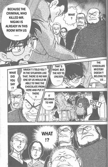 Detective Conan Chapter 333  Online Free Manga Read Image 16