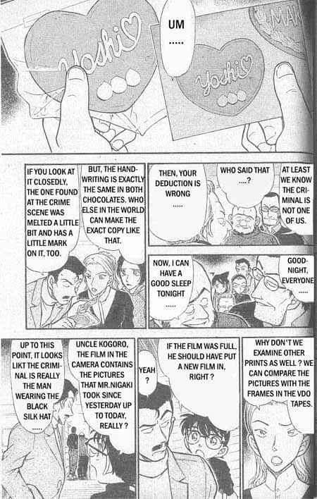 Detective Conan Chapter 333  Online Free Manga Read Image 6