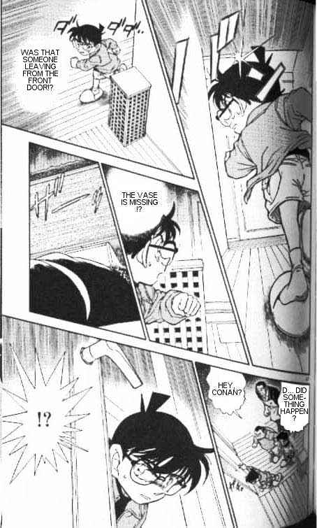 Detective Conan Chapter 335  Online Free Manga Read Image 17