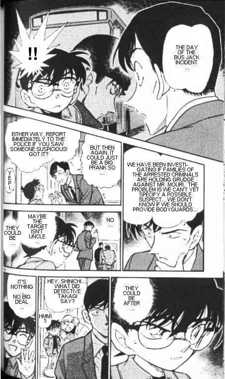 Detective Conan Chapter 336  Online Free Manga Read Image 10