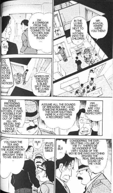 Detective Conan Chapter 336  Online Free Manga Read Image 6