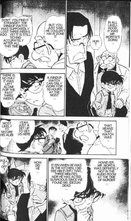 Detective Conan Chapter 336  Online Free Manga Read Image 8