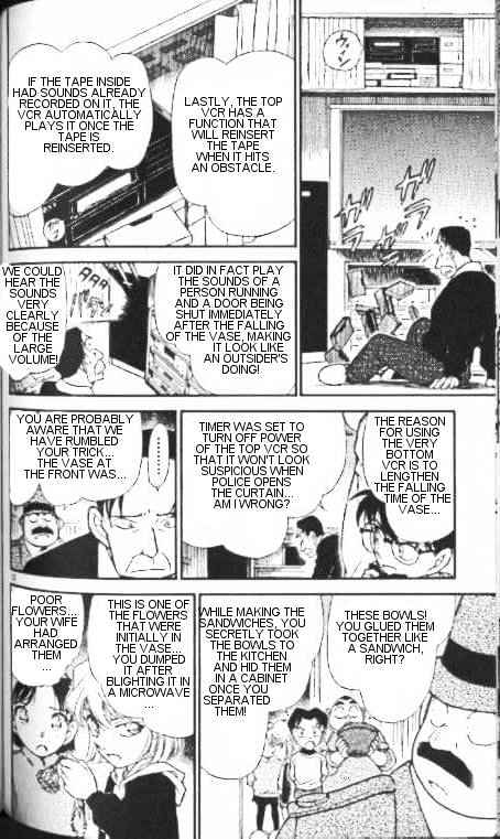 Detective Conan Chapter 337  Online Free Manga Read Image 12