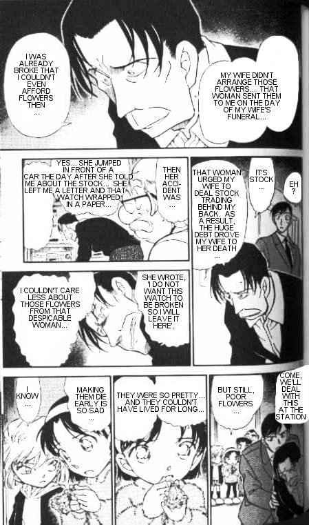Detective Conan Chapter 337  Online Free Manga Read Image 13