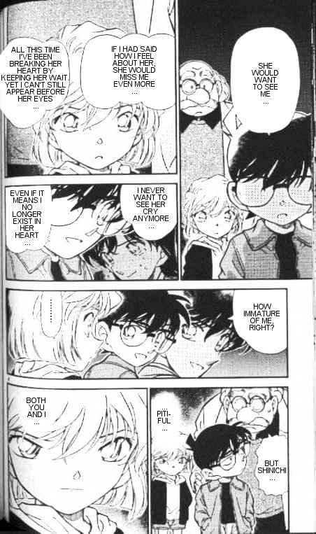 Detective Conan Chapter 337  Online Free Manga Read Image 4