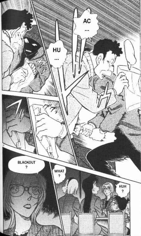 Detective Conan Chapter 338  Online Free Manga Read Image 10