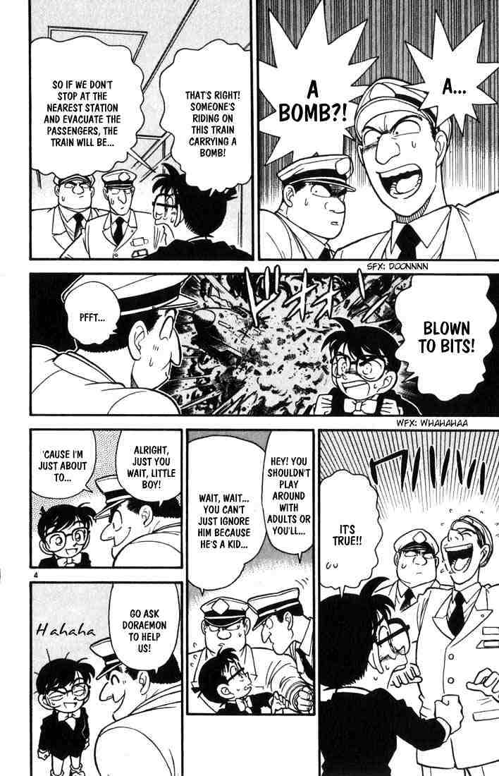 Detective Conan Chapter 34  Online Free Manga Read Image 4