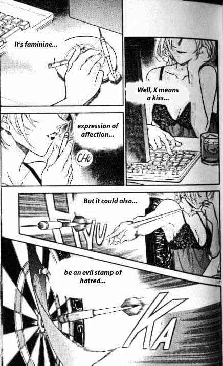 Detective Conan Chapter 340  Online Free Manga Read Image 17