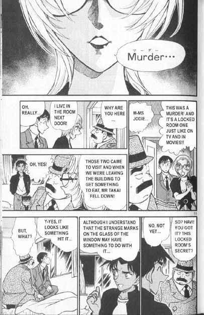 Detective Conan Chapter 342  Online Free Manga Read Image 11