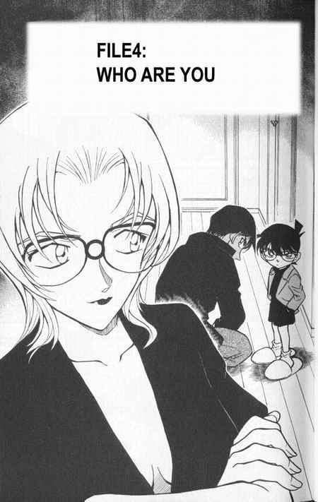 Detective Conan Chapter 343  Online Free Manga Read Image 1