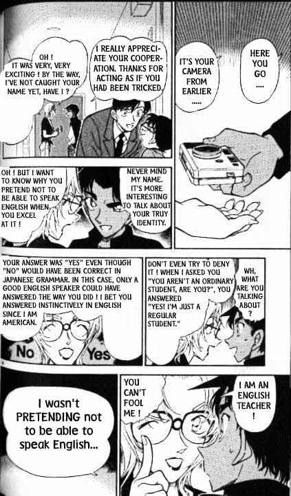 Detective Conan Chapter 343  Online Free Manga Read Image 14