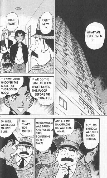 Detective Conan Chapter 343  Online Free Manga Read Image 2