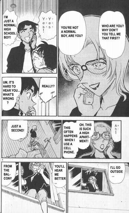 Detective Conan Chapter 343  Online Free Manga Read Image 8