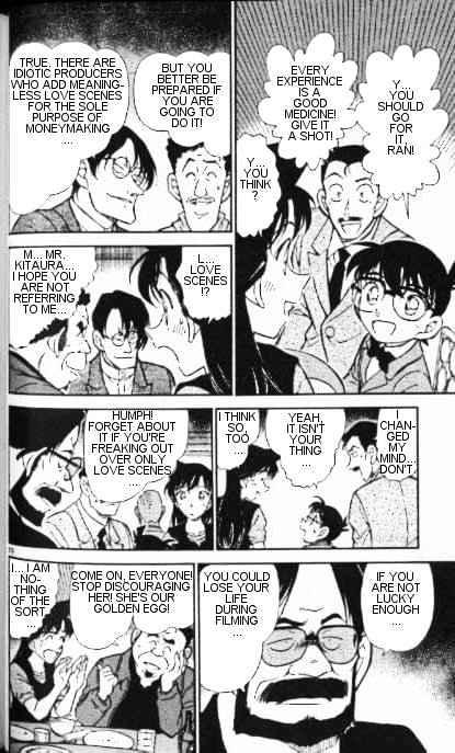 Detective Conan Chapter 347  Online Free Manga Read Image 10