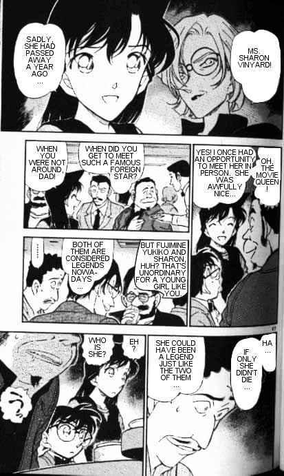 Detective Conan Chapter 347  Online Free Manga Read Image 17