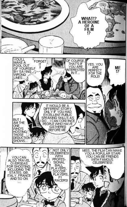 Detective Conan Chapter 347  Online Free Manga Read Image 9