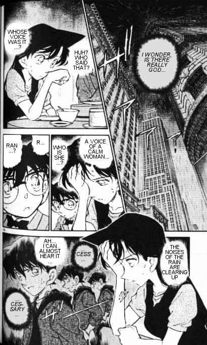 Detective Conan Chapter 349  Online Free Manga Read Image 16