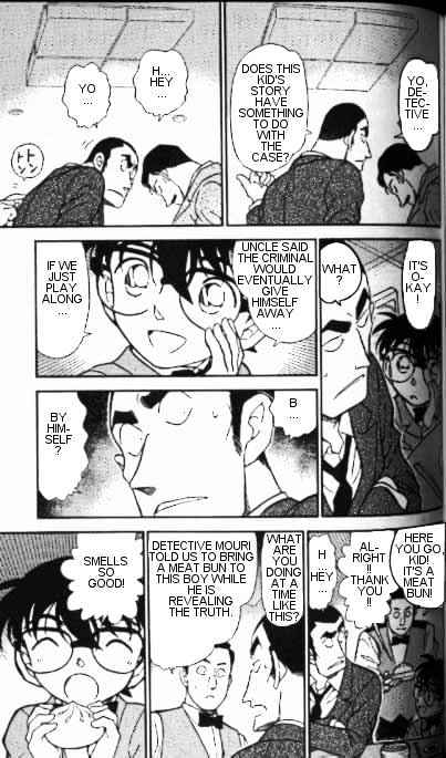 Detective Conan Chapter 349  Online Free Manga Read Image 7