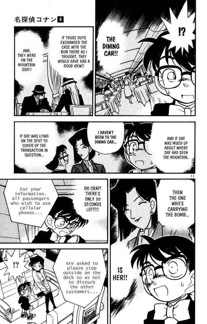 Detective Conan Chapter 35  Online Free Manga Read Image 11