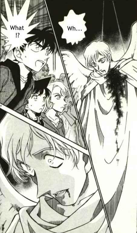 Detective Conan Chapter 351  Online Free Manga Read Image 16