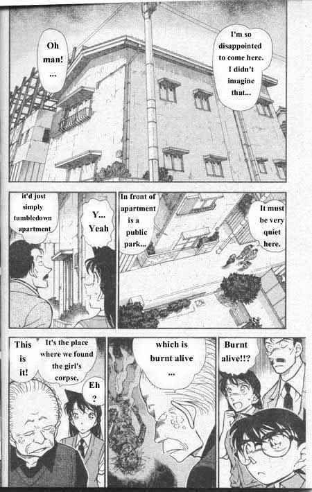 Detective Conan Chapter 355  Online Free Manga Read Image 7