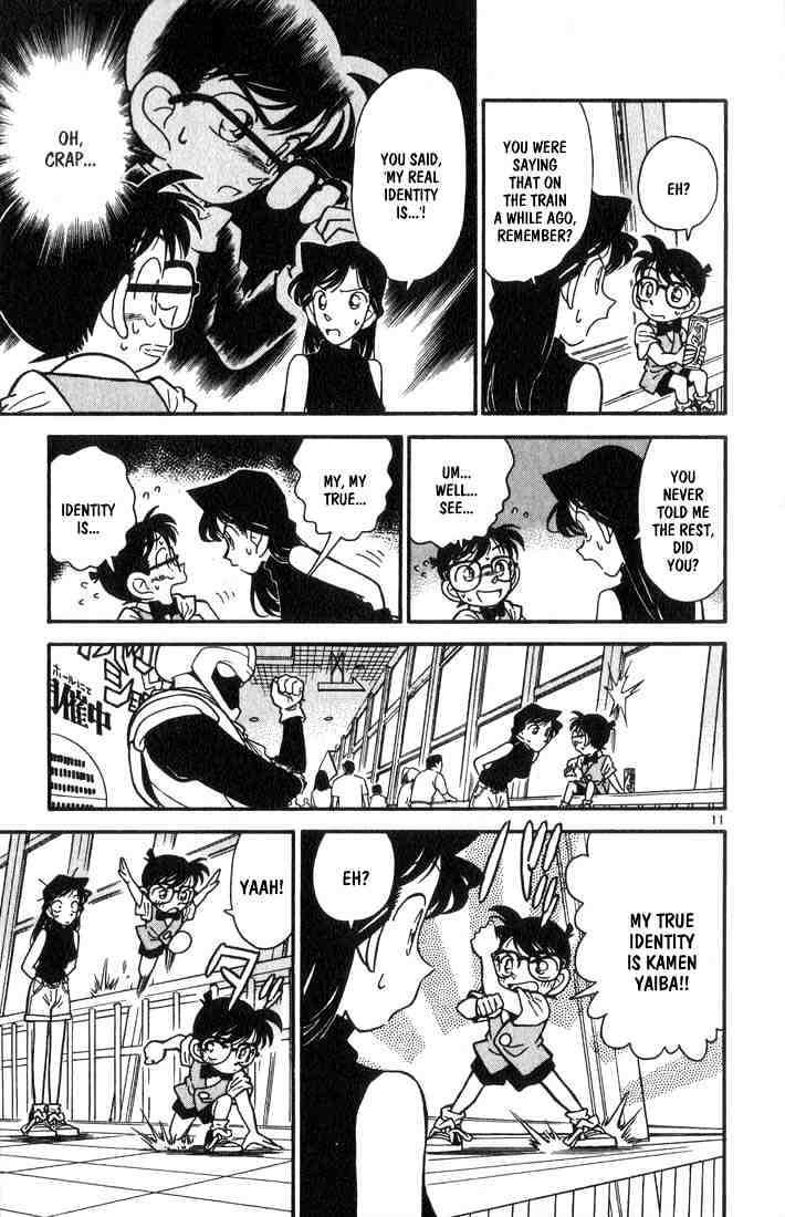 Detective Conan Chapter 36  Online Free Manga Read Image 11