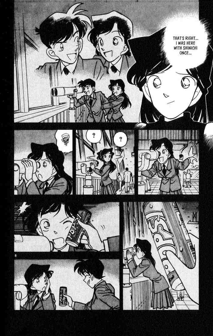Detective Conan Chapter 36  Online Free Manga Read Image 8