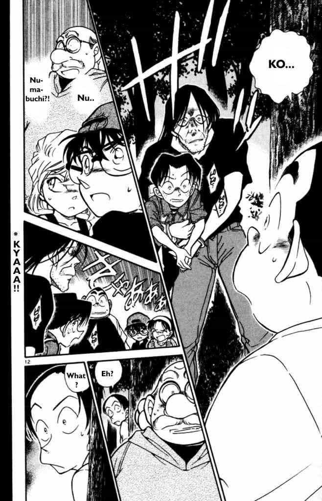Detective Conan Chapter 360  Online Free Manga Read Image 12
