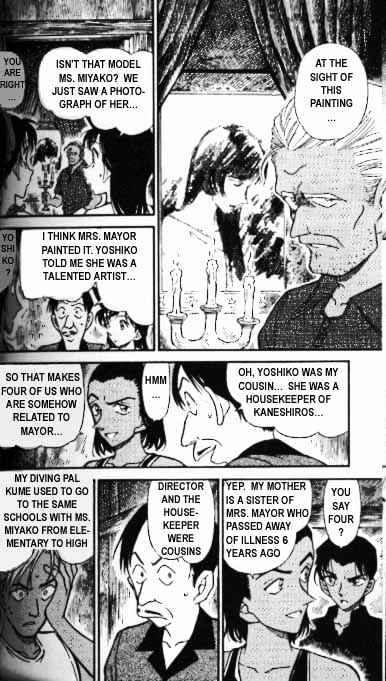 Detective Conan Chapter 363  Online Free Manga Read Image 12