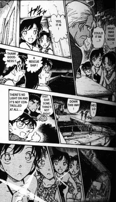 Detective Conan Chapter 363  Online Free Manga Read Image 15