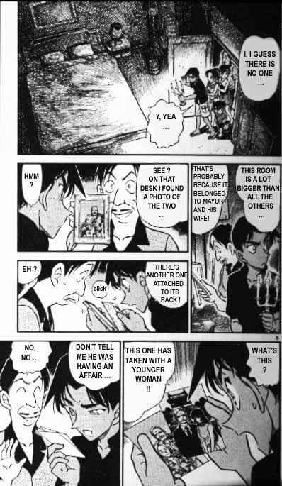 Detective Conan Chapter 363  Online Free Manga Read Image 5