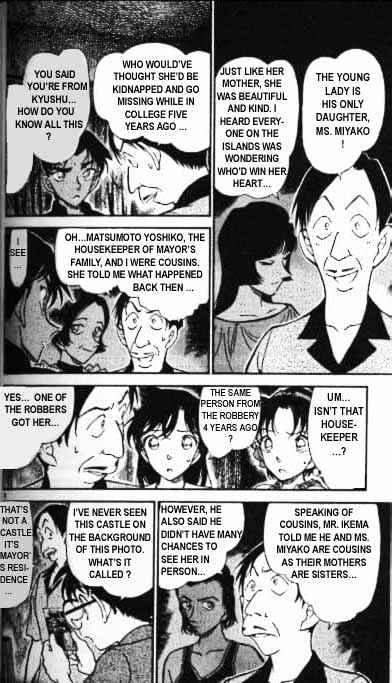 Detective Conan Chapter 363  Online Free Manga Read Image 6