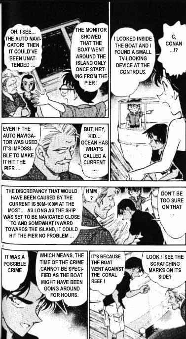 Detective Conan Chapter 364  Online Free Manga Read Image 4