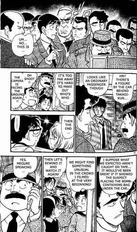 Detective Conan Chapter 367  Online Free Manga Read Image 11
