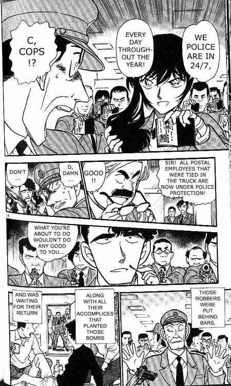 Detective Conan Chapter 368  Online Free Manga Read Image 14