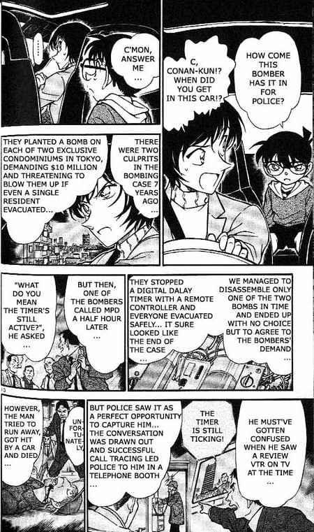 Detective Conan Chapter 370  Online Free Manga Read Image 10