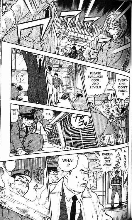 Detective Conan Chapter 370  Online Free Manga Read Image 15