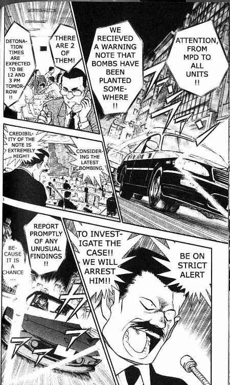 Detective Conan Chapter 370  Online Free Manga Read Image 8