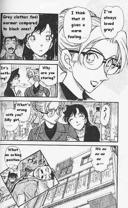 Detective Conan Chapter 376  Online Free Manga Read Image 18