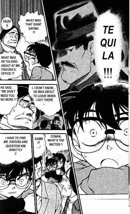 Detective Conan Chapter 377  Online Free Manga Read Image 8