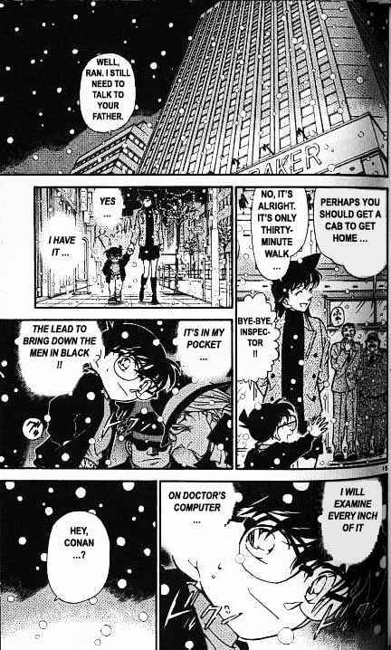 Detective Conan Chapter 379  Online Free Manga Read Image 15