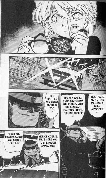 Detective Conan Chapter 382  Online Free Manga Read Image 11