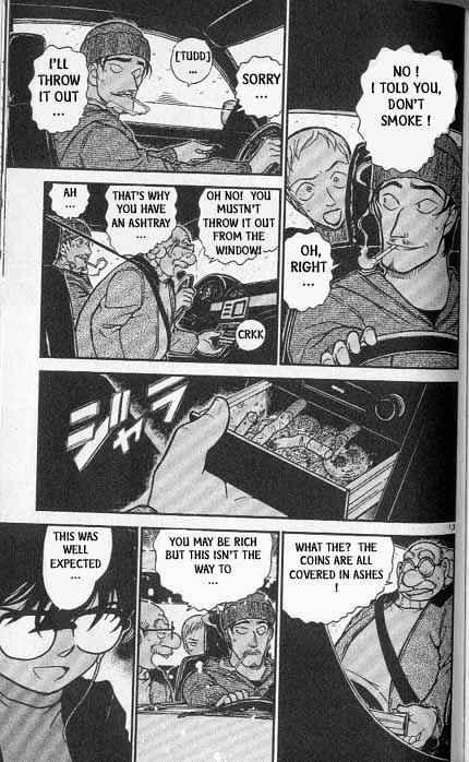 Detective Conan Chapter 382  Online Free Manga Read Image 13