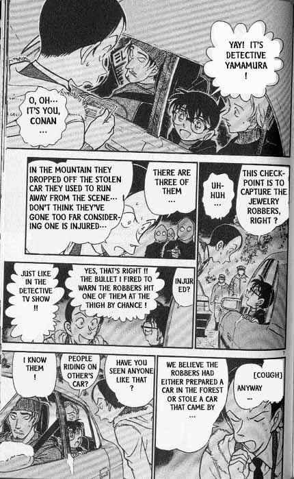 Detective Conan Chapter 382  Online Free Manga Read Image 7